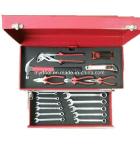 Hot Sale-Professional 61piece Tool Chest Set pictures & photos