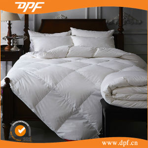 100% Egyptian Fiber Comforter (DPF201537) pictures & photos