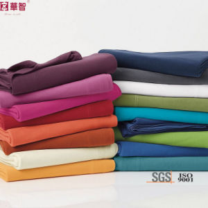 High Quality Jersey Fitted Sheet Sets pictures & photos