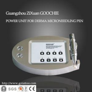 Intelligent Plastic Control System for Microneedle Dermapen pictures & photos