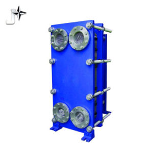 Fantastic API Sigma7 Plate Heat Exchanger with Good Quality pictures & photos