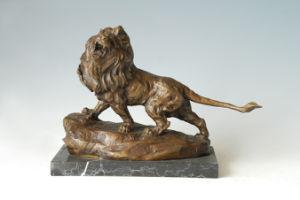 Animals Series Bronze Sculpture (AL-081)