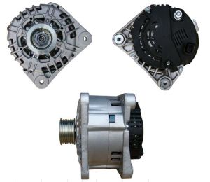 12V 125A Alternator for Nissan Lester 23837 2542554 pictures & photos