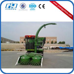 9qsz-3000 Green (yellow) Forage Harvester Yinengjiuxin pictures & photos