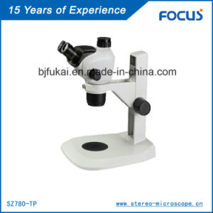 Stereo Microscope Lens for Ophthalmic Operating Microscopic Instrument pictures & photos