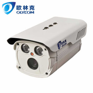 960p Economy IR Box IP Camera with Poe