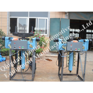 High Quality Electric Hydraulic Pit Jack 10t, 15t, 20t pictures & photos