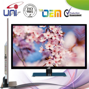 2015 Uni Cpmpetitive Price Low Poer Consumption 42′′ E-LED TV pictures & photos