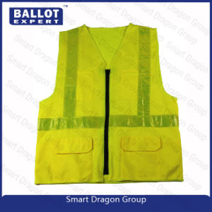 Safety Vest for Working / Security Vest