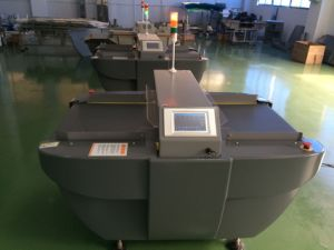 Conveyor Needle Detector / Tunnel Needle Detector/ Needle Inspection Machine pictures & photos
