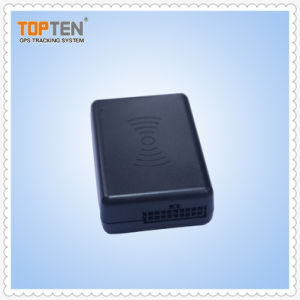 OBD Connectors GPS Vehicle Tracking Electronic Security Car Alarms Tk218-J pictures & photos