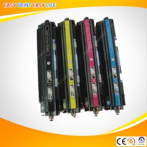 Compatible Toner Cartridge for HP Color Laserjet (Q2680A/2681A/2682A/2683A) pictures & photos