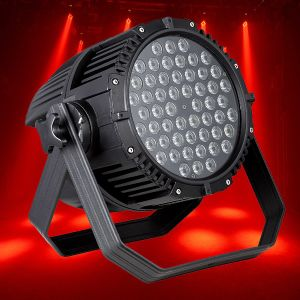 DJ/Disco Light 54PCS 3W LED PAR Waterproof Outdoor Light pictures & photos