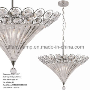 New Design of Fashional Creative Pendant Lamp (Tr005-1p)