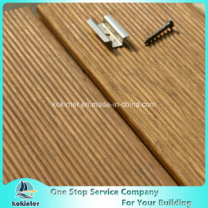 Bamboo Decking Outdoor Strand Woven Heavy Bamboo Flooring Villa Room 8 pictures & photos
