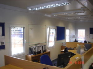20ft/30ft/40ft container office pictures & photos