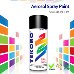 All Purpose Spray Paint pictures & photos