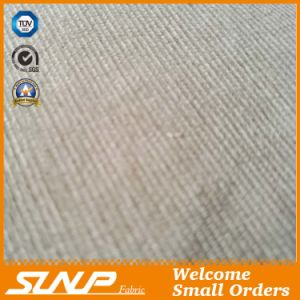 100% Cotton Corduroy Fabric for Garment