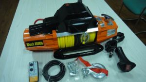 Rope Winch 8000lb CE Winch (SC8.0XN) pictures & photos