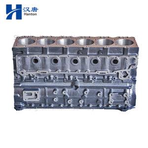 Isuzu truck engine motor parts cylinder block for 6BD1 6BG1 pictures & photos