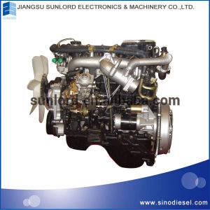 Hot Sale 4j28tc Diesel Engine for Vehicle pictures & photos