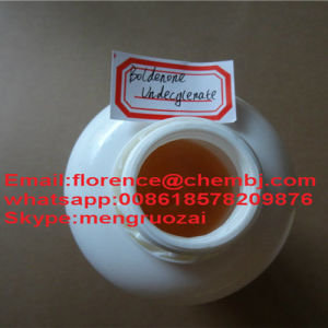 Bodybuilding Steroid EQ Boldenone Undecylenate Equipoise for Gaining Muscle pictures & photos