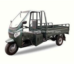 Special Cabin for Cargo Tricycle with 200cc (TR-19) pictures & photos