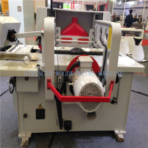 Woodworking Machine for Straight Line Edging Saw pictures & photos