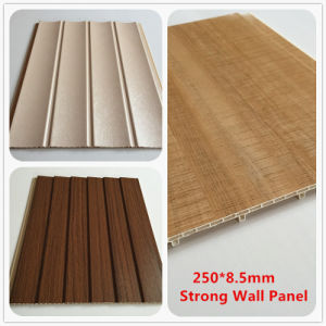 Waterproof PVC Ceiling Panel From China Manufacturer (RN-10) pictures & photos