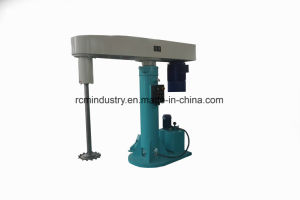 Paint High Speed Disperser pictures & photos