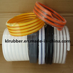 PVC Helix Suction Hose for Heavy Grit pictures & photos
