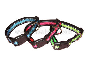 Reflective Dog Collar Pet Products (C1405)