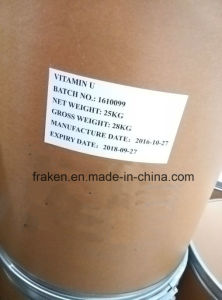 GMP Certified Vitamin K1 & Vitamin U pictures & photos