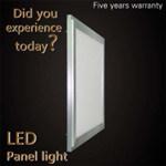 Ultra Thin LED Panel Light (YFG0606-40)