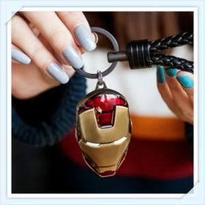 New Design Unique Super Man Logo Key Chain pictures & photos