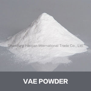 Vae Re-Dispersible Polymer Powders for Spray Mortar Additive pictures & photos