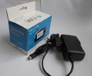 AC Adapter for Wii U Gamepad/Wii U game accessories