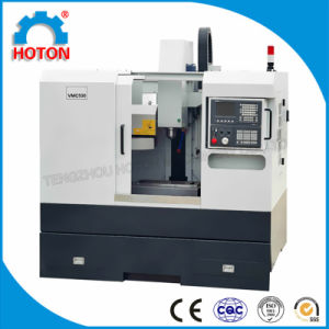CNC Milling Machine Vertical Machining Center (VMC500) pictures & photos