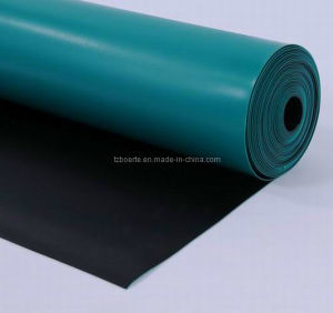 ESD /Anti-Static Rubber Mat Gd08