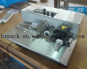 Stainless Steel Coding Machine (MY-380F) pictures & photos