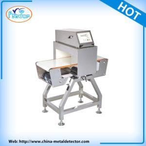 Food Production Line Conveyor Belt Metal Detector pictures & photos