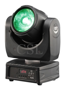 New 60W Beam Moving Head LED Stage Lighting pictures & photos