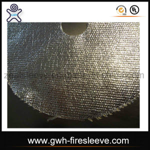 High Quality Aluminum Foil Fiberglass Cloth pictures & photos