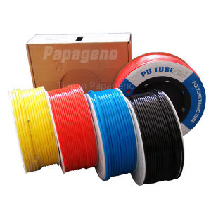 2.5 Mm PU Air Brake Hose pictures & photos