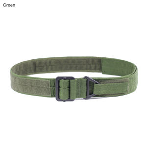 Tactical Belt Nylon Magic Tape Backing Cl11-0001 pictures & photos