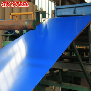 Low Price Color Coated PPGI for Construction pictures & photos