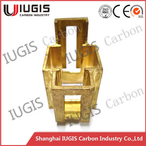 Industrial Copper Carbon Brush Holder Professional Manufacturer pictures & photos