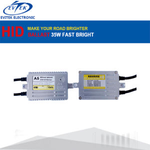55W Fast Bright HID Xenon 55W Xenon HID Ballast Headlight Ballast pictures & photos