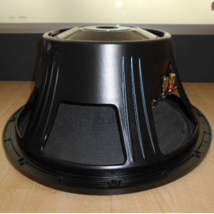 18 Inch PA Subwoofer Speakers for PA Sound System (PA-3918) pictures & photos