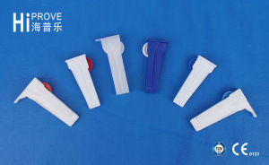 Disposable Infusion Set Spare Parts pictures & photos